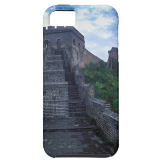 The Jinshanling section of the wall was built iPhone 5 Covers