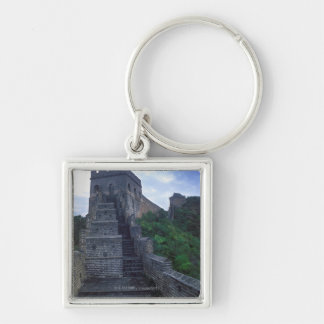 The Jinshanling section of the wall was built Key Ring