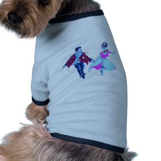 The Jivers! Pet Clothing