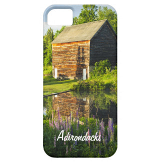 The John Brown Farm in the Adirondacks, N.Y. Barely There iPhone 5 Case