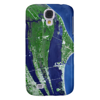 The John F Kennedy Space Center Galaxy S4 Case