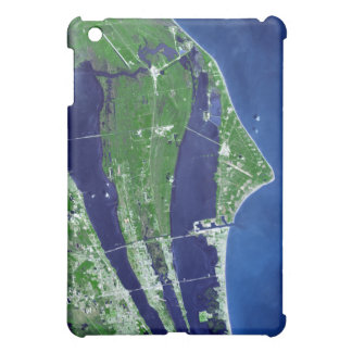 The John F Kennedy Space Center iPad Mini Covers