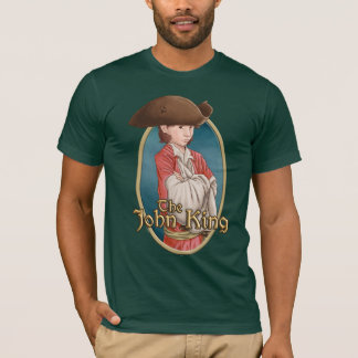 The John King Label - Dark T-Shirt
