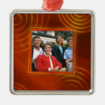 The Johnson's Family - Christmas Ornament