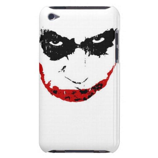 The Joker iPod Touch Case