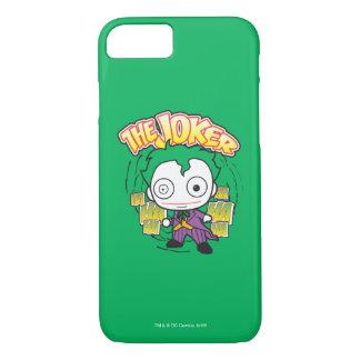 The Joker - Chibi iPhone 7 Case