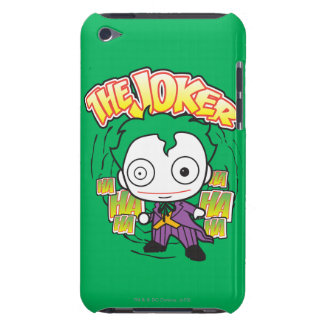 The Joker - Chibi iPod Touch Covers