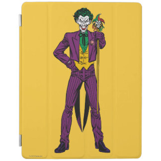 The Joker Classic Stance iPad Cover