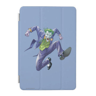 The Joker Jumps iPad Mini Cover