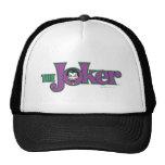 The Joker Logo Cap
