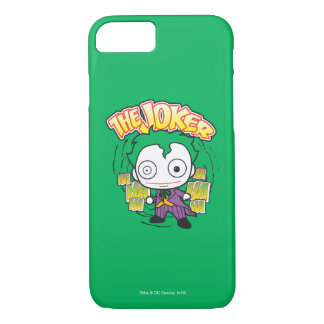 The Joker - Mini iPhone 8/7 Case