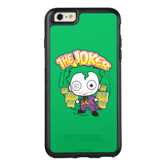 The Joker - Mini OtterBox iPhone 6/6s Plus Case