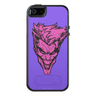 The Joker Pink OtterBox iPhone 5/5s/SE Case