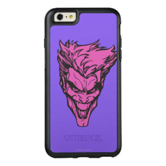 The Joker Pink OtterBox iPhone 6/6s Plus Case