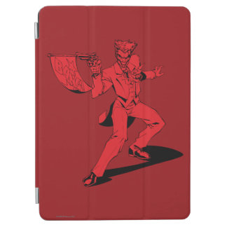 The Joker Red iPad Air Cover