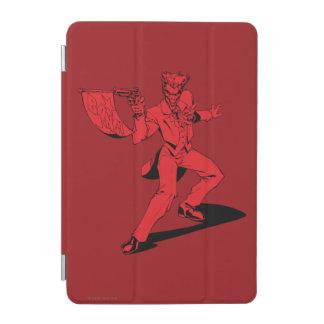 The Joker Red iPad Mini Cover