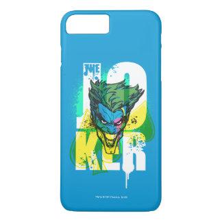 The Joker Spades iPhone 7 Plus Case
