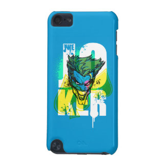 The Joker Spades iPod Touch (5th Generation) Cover