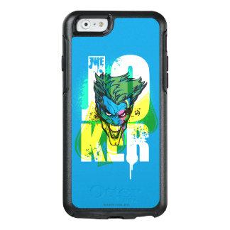 The Joker Spades OtterBox iPhone 6/6s Case