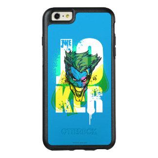 The Joker Spades OtterBox iPhone 6/6s Plus Case