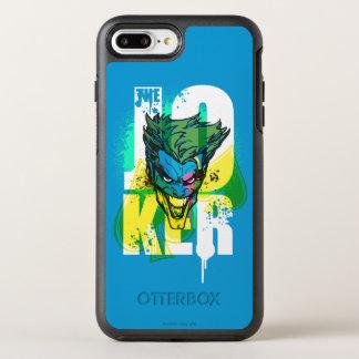 The Joker Spades OtterBox Symmetry iPhone 7 Plus Case