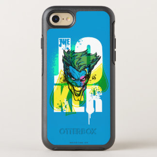 The Joker Spades OtterBox Symmetry iPhone 8/7 Case