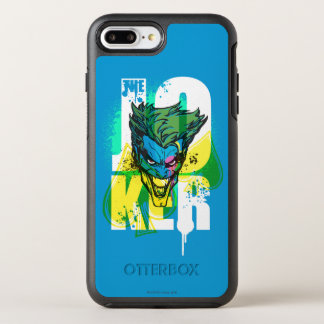The Joker Spades OtterBox Symmetry iPhone 8 Plus/7 Plus Case