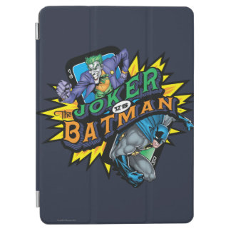 The Joker Vs Batman iPad Air Cover