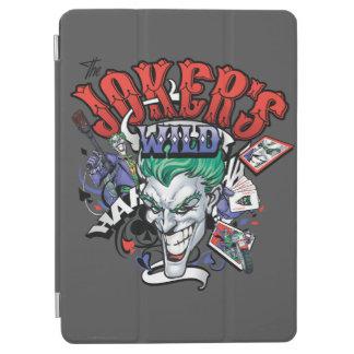 The Joker's Wild iPad Air Cover