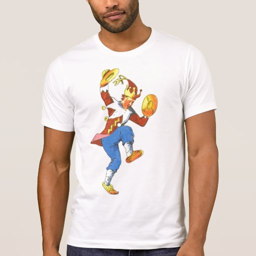 The Jokester Tshirts