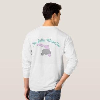 The Jolly ManaTee Basic Long Sleeve Shirt