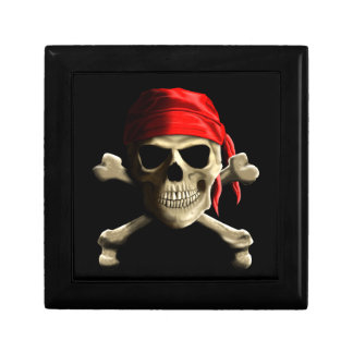 The Jolly Roger Gift Box