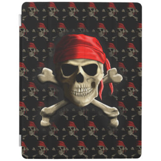 The Jolly Roger iPad Cover