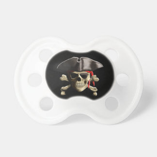 The Jolly Roger Pirate Skull Dummy