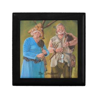 The Jongleurs Gift Box