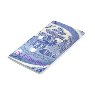THE Journal for Lovers of Blue Willow China.