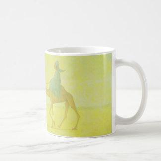 The Journey 1993 Coffee Mug