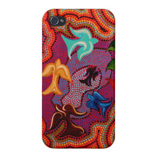"""""""The Journey"""" #2 iPhone4 case by CatherineHayesArt iPhone 4 Cover"""