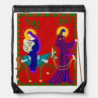 The Journey From Bethlehem Backpacks