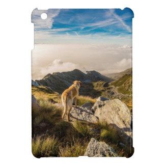The journey iPad mini case