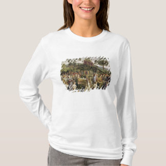 The Journey of Moses, c.1481-83 T-Shirt