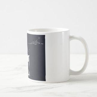 The Journey To Bethlehem Coffee Mug