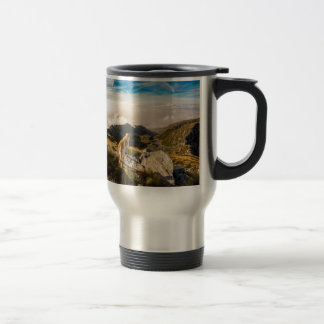 The journey travel mug