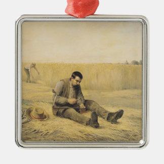 The Journeyman Christmas Ornament