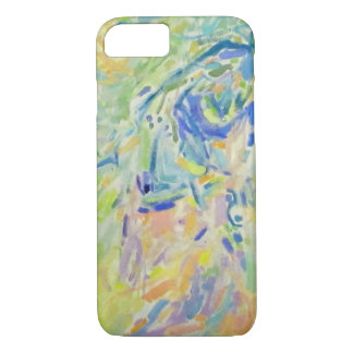 The Joy of Spring iPhone 8/7 Case