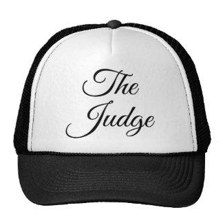 The Judge Cap