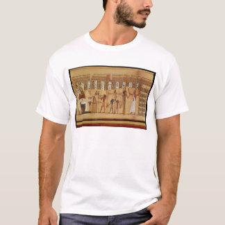 The Judgement of Osiris, detail T-Shirt