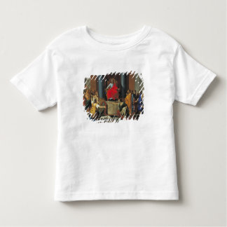 The Judgement of Solomon, 1649 Toddler T-Shirt