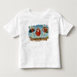 The Judgement Toddler T-Shirt