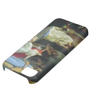 The Judgment of King Solomon by Nikolai Ge iPhone 5C Case